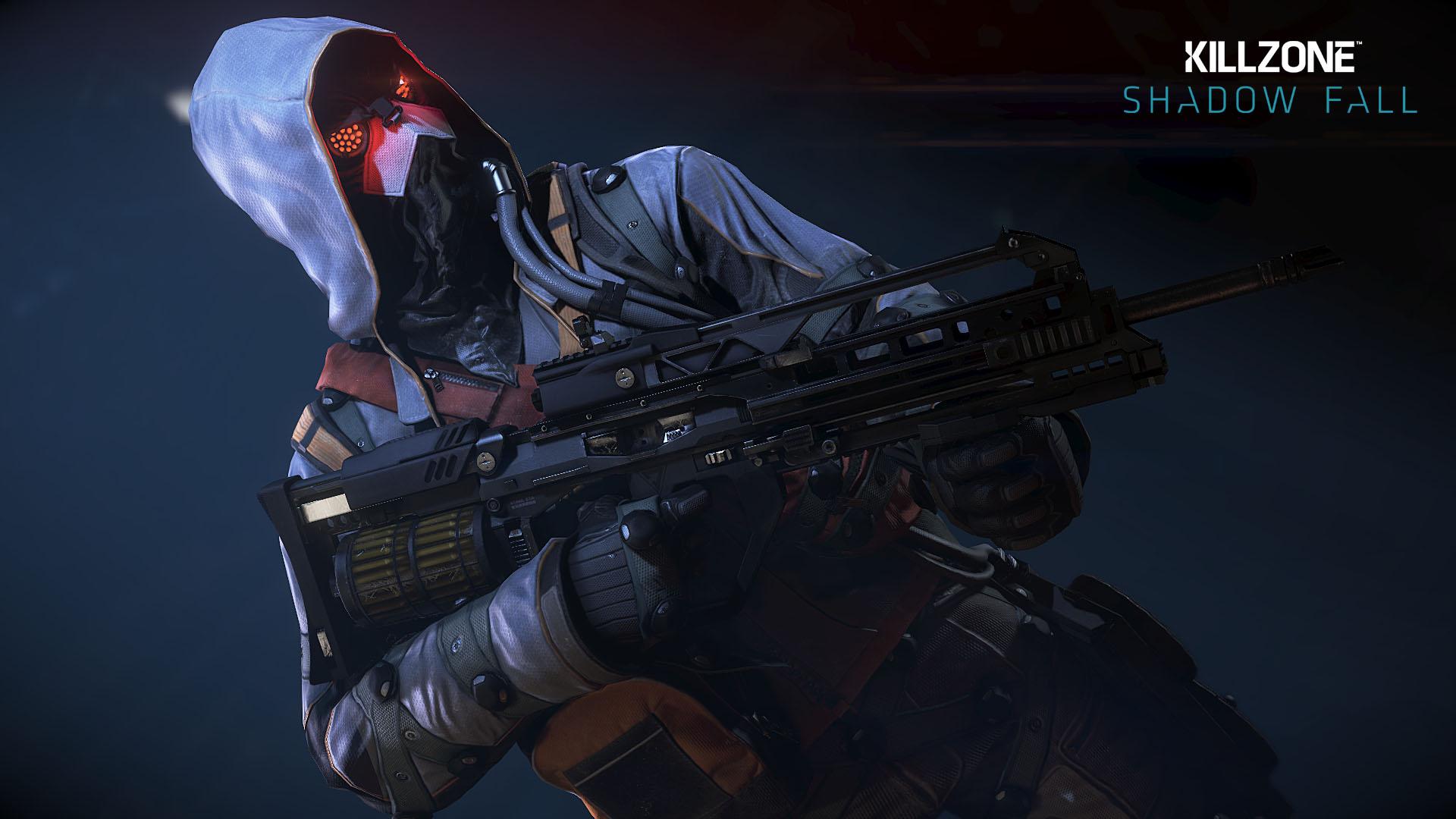Killzone-ShadowFall PS4 Visuel 005