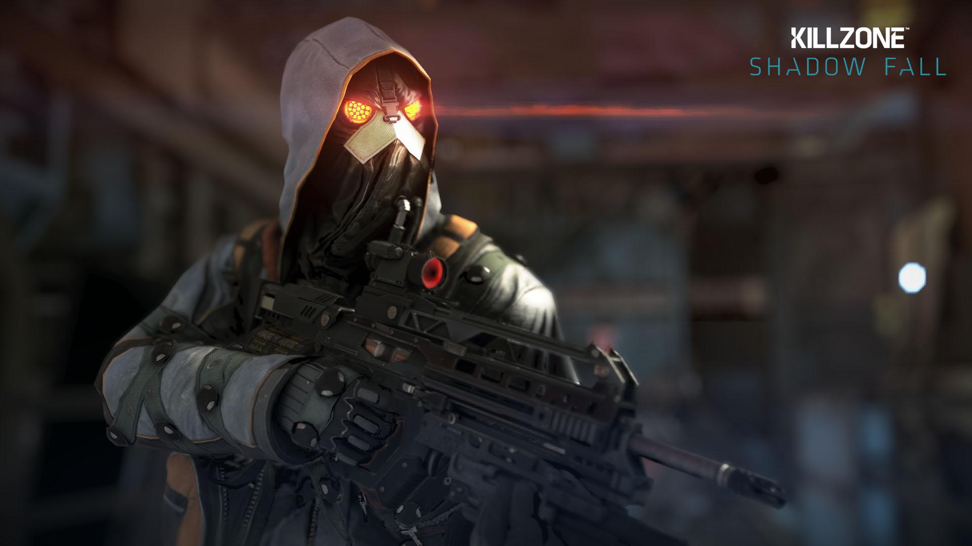 Killzone-ShadowFall PS4 Visuel 006