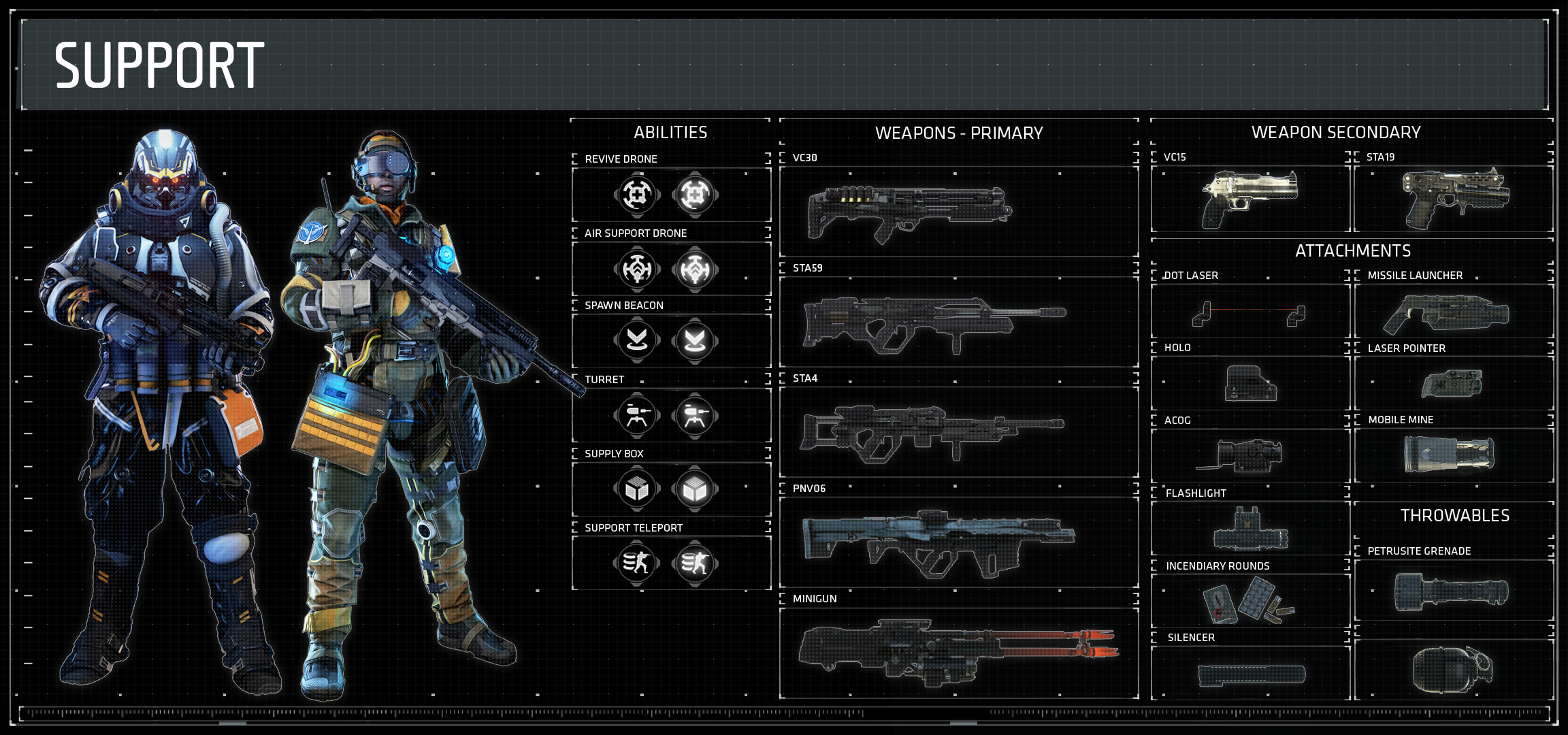 Killzone-ShadowFall PS4 Visuel 011