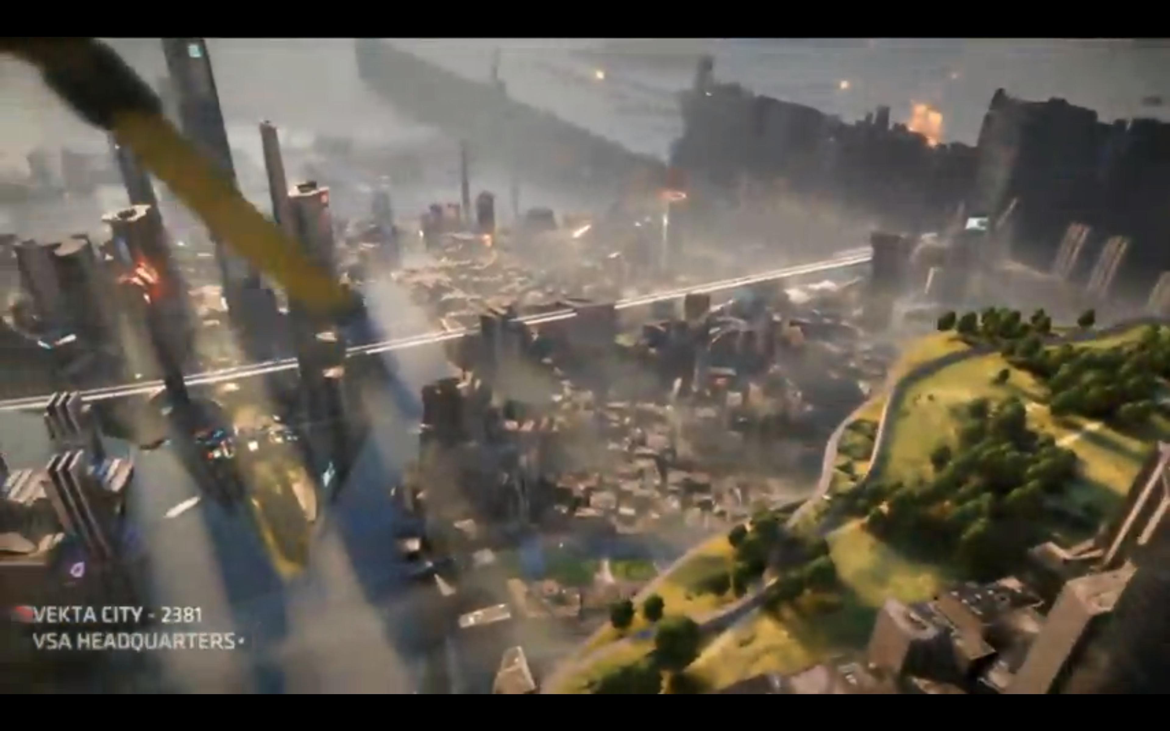 Killzone4 PS4 Editeur 001