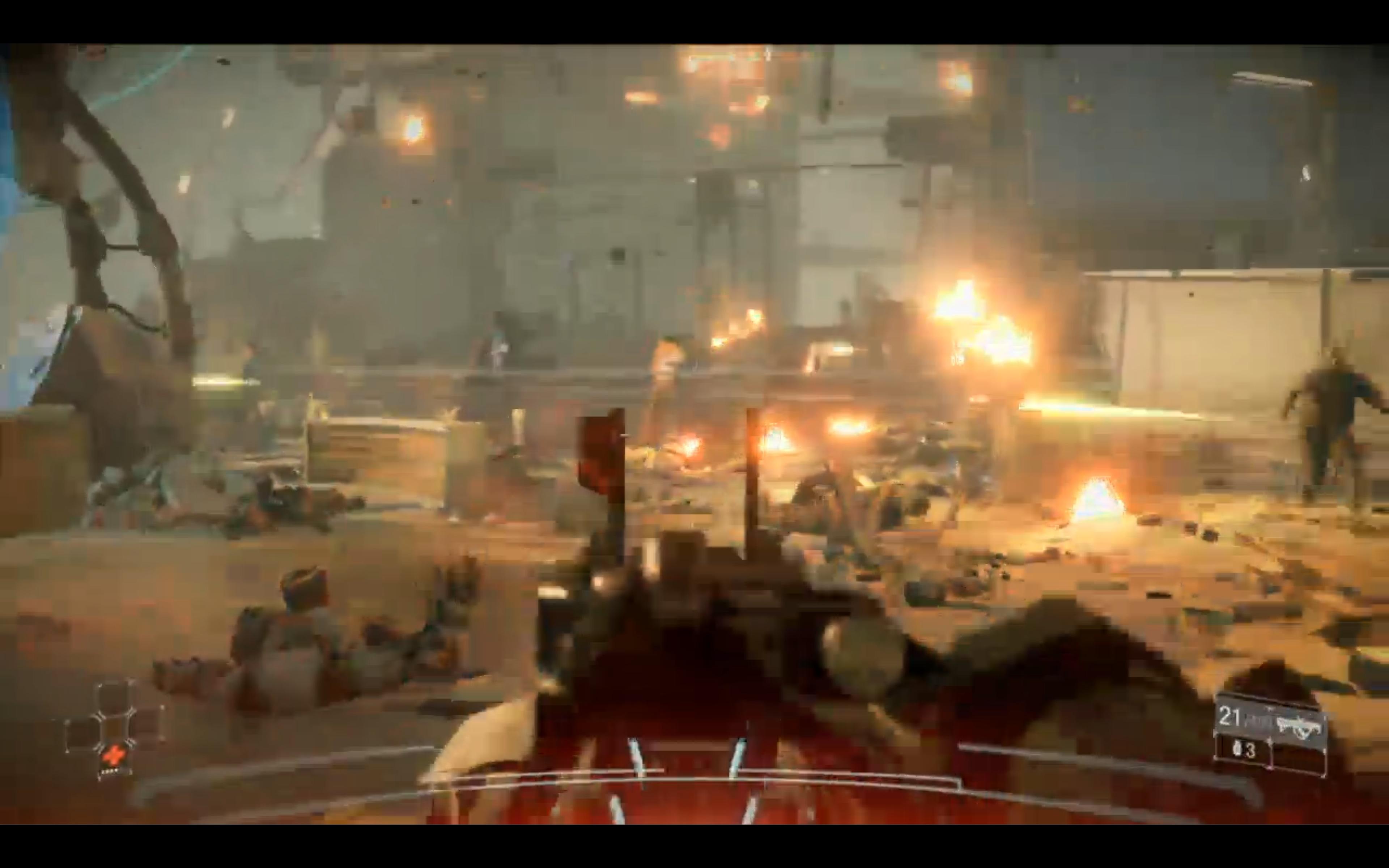 Killzone4 PS4 Editeur 004