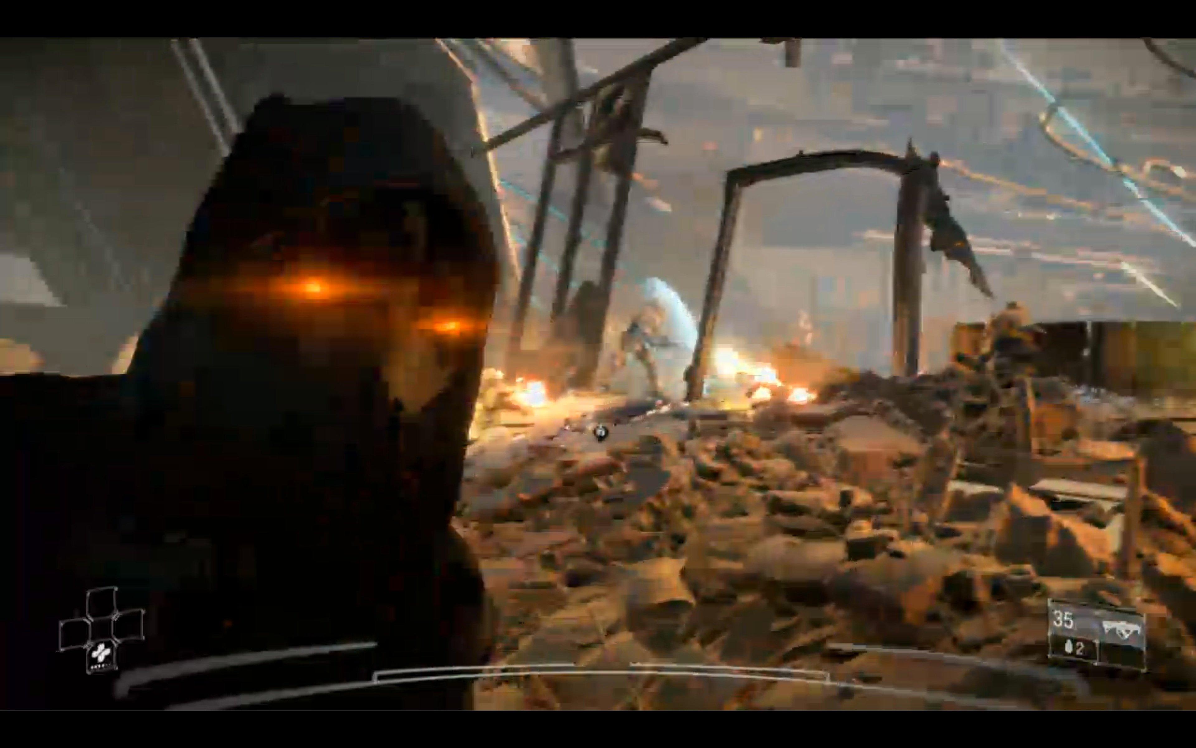 Killzone4 PS4 Editeur 005