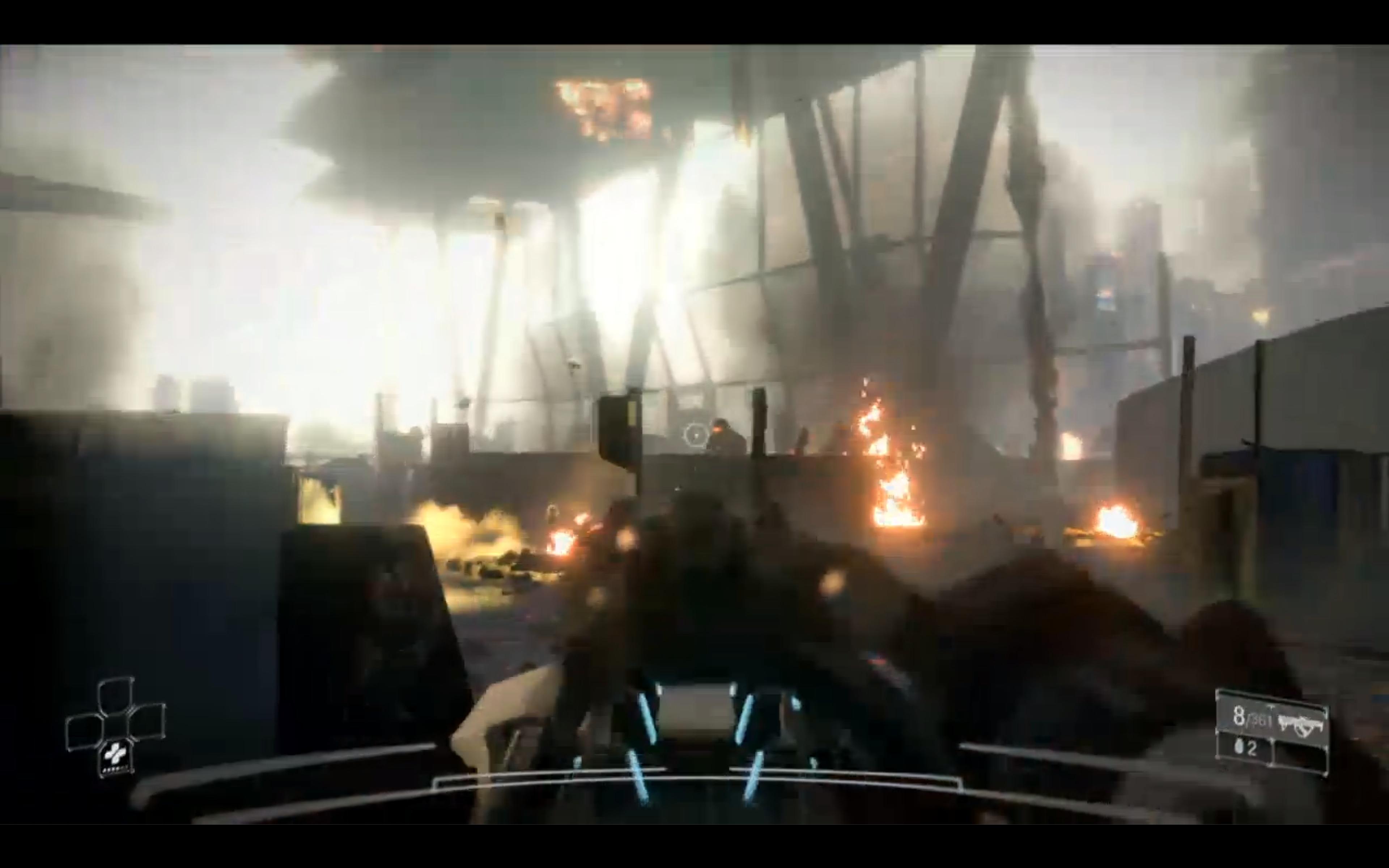 Killzone4 PS4 Editeur 006