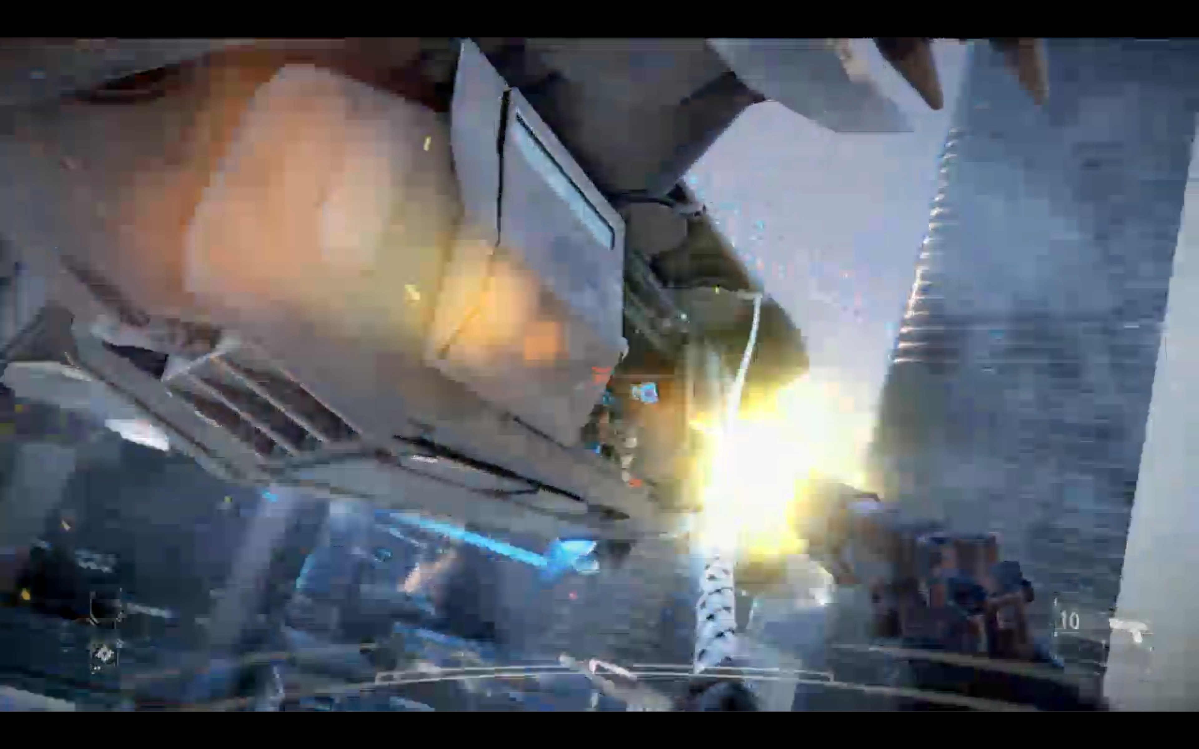 Killzone4 PS4 Editeur 007