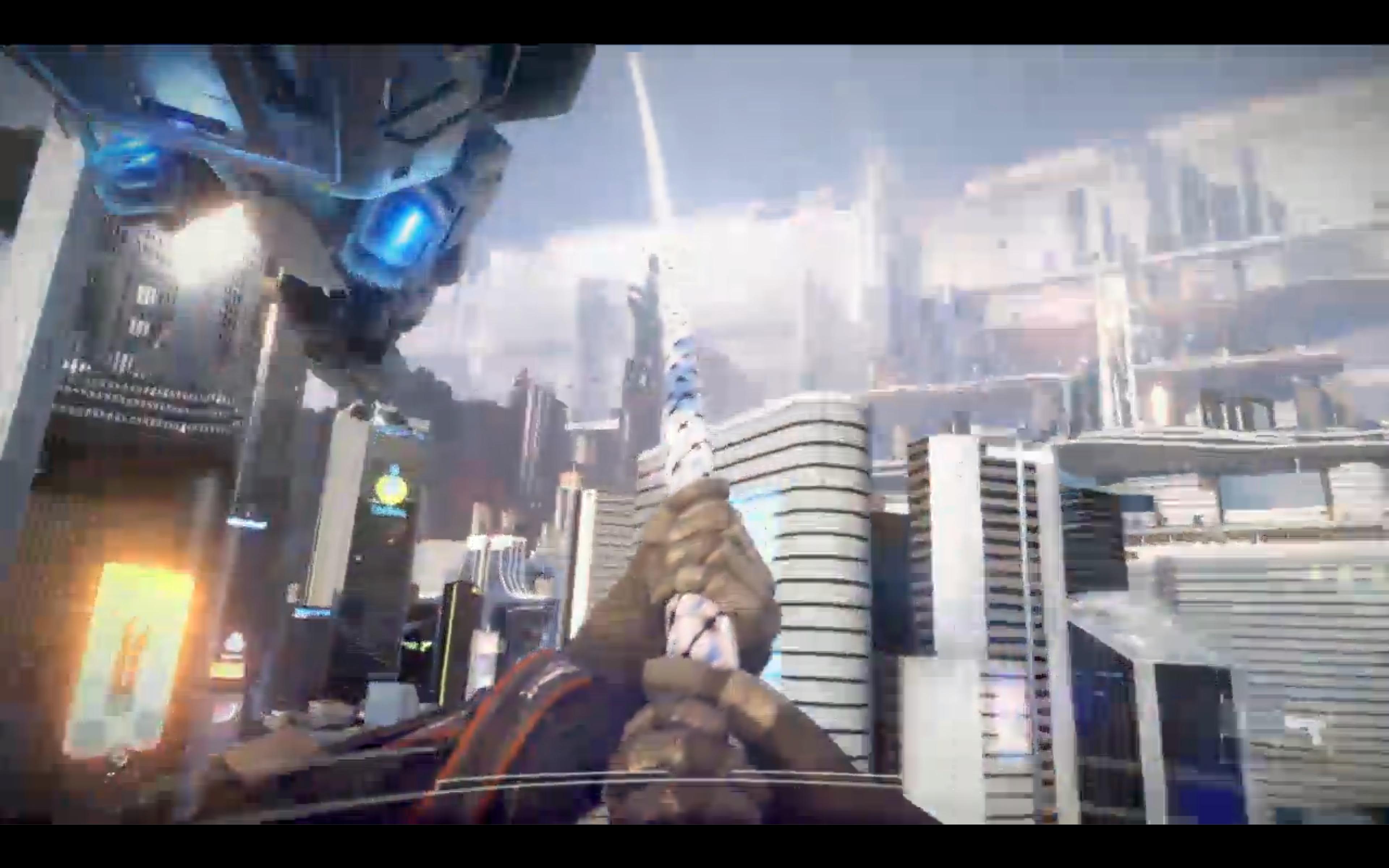 Killzone4 PS4 Editeur 008