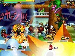 OnePiece-GigantBattle2NewWorld DS Editeur 007