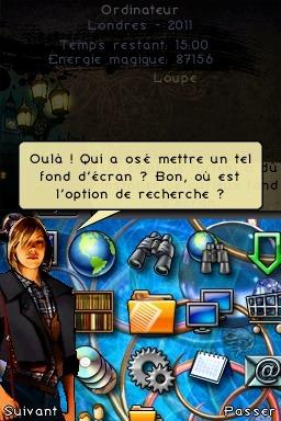 MysteryTales2-TheSpiritMask DS Editeur 005