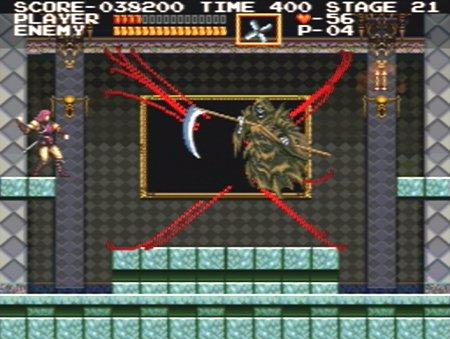 CastlevaniaChronicles Multi Editeur 008