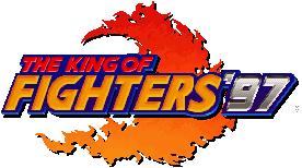 TheKingofFighters-97 Arcade Jaquette 001