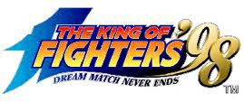TheKingofFighters-98 Arcade Jaquette 001
