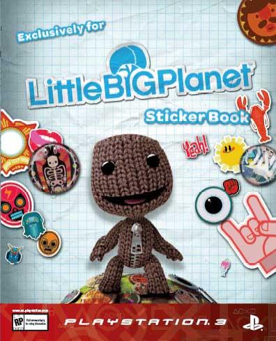 LittleBigPlanet PS3 Divers 002