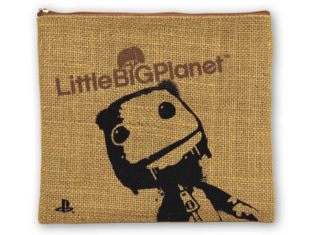 LittleBigPlanet PS3 Divers 003