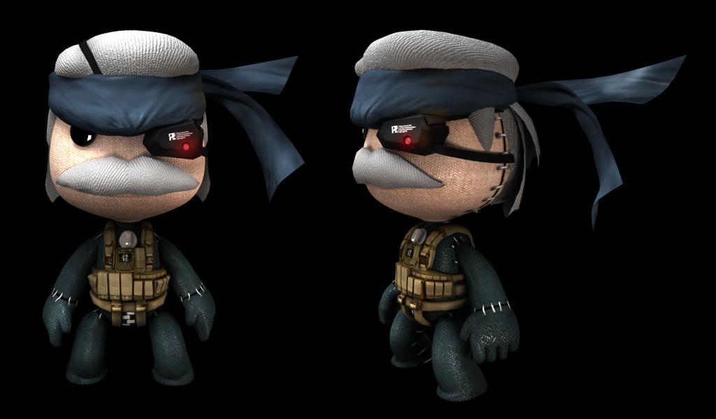 LittleBigPlanet PS3 Divers 006