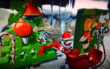 LittleBigPlanet PS3 Divers 015