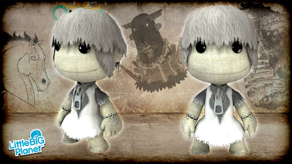 LittleBigPlanet PS3 Divers 018
