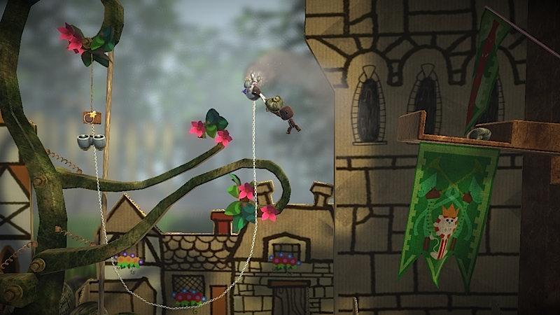 LittleBigPlanet PS3 Editeur 003