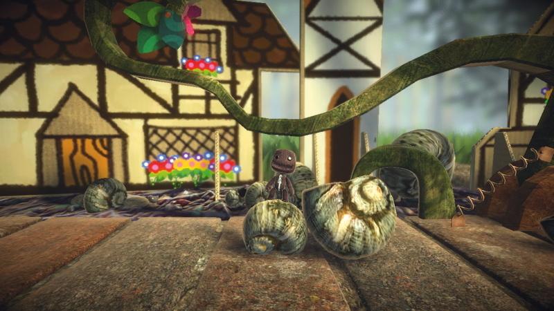 LittleBigPlanet PS3 Editeur 010