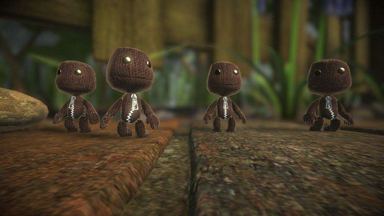 LittleBigPlanet PS3 Editeur 017