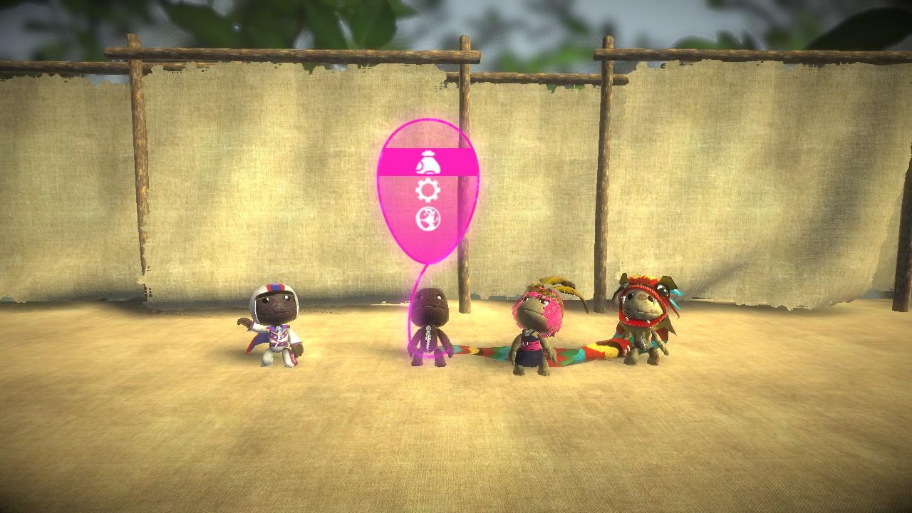 LittleBigPlanet PS3 Editeur 020