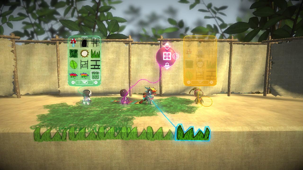 LittleBigPlanet PS3 Editeur 021