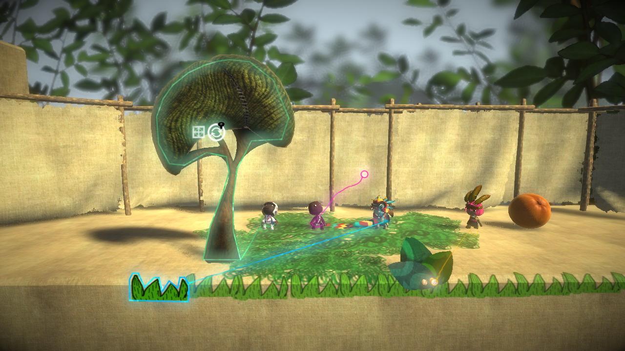 LittleBigPlanet PS3 Editeur 022