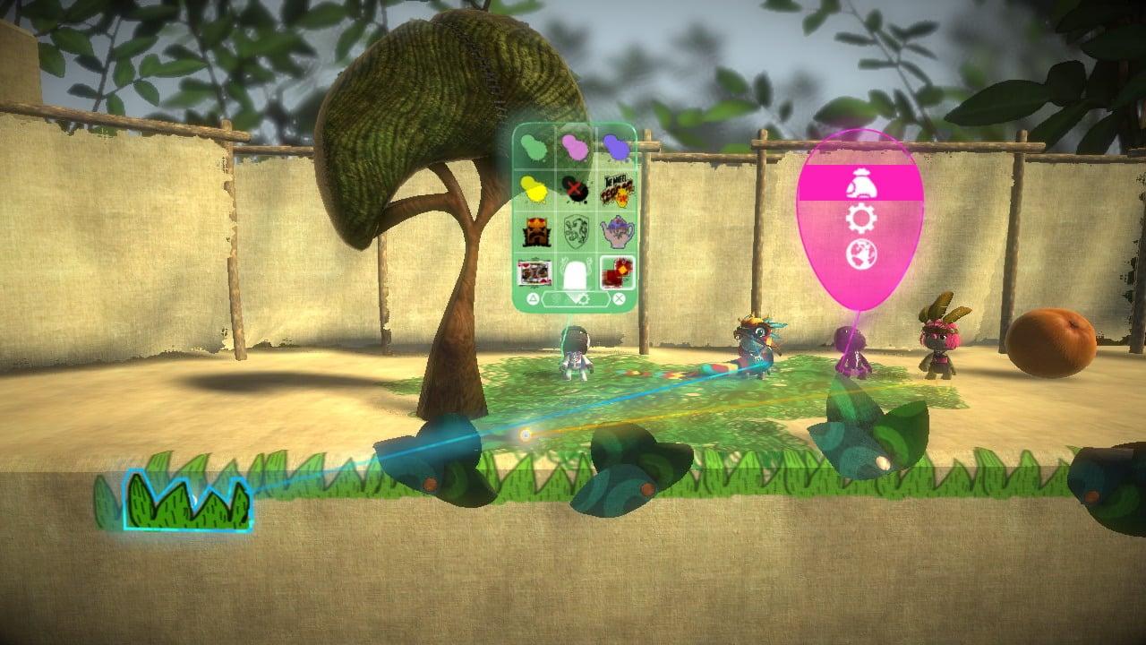 LittleBigPlanet PS3 Editeur 023