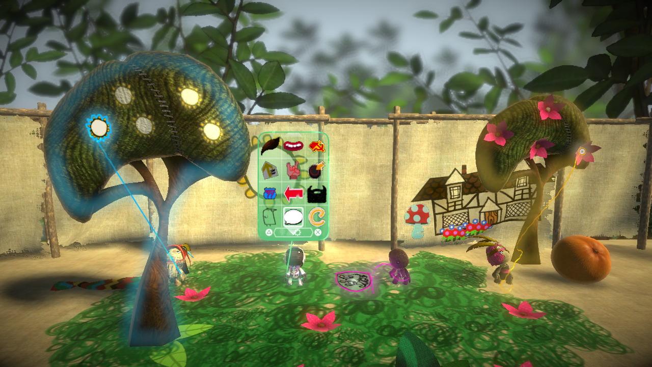 LittleBigPlanet PS3 Editeur 025