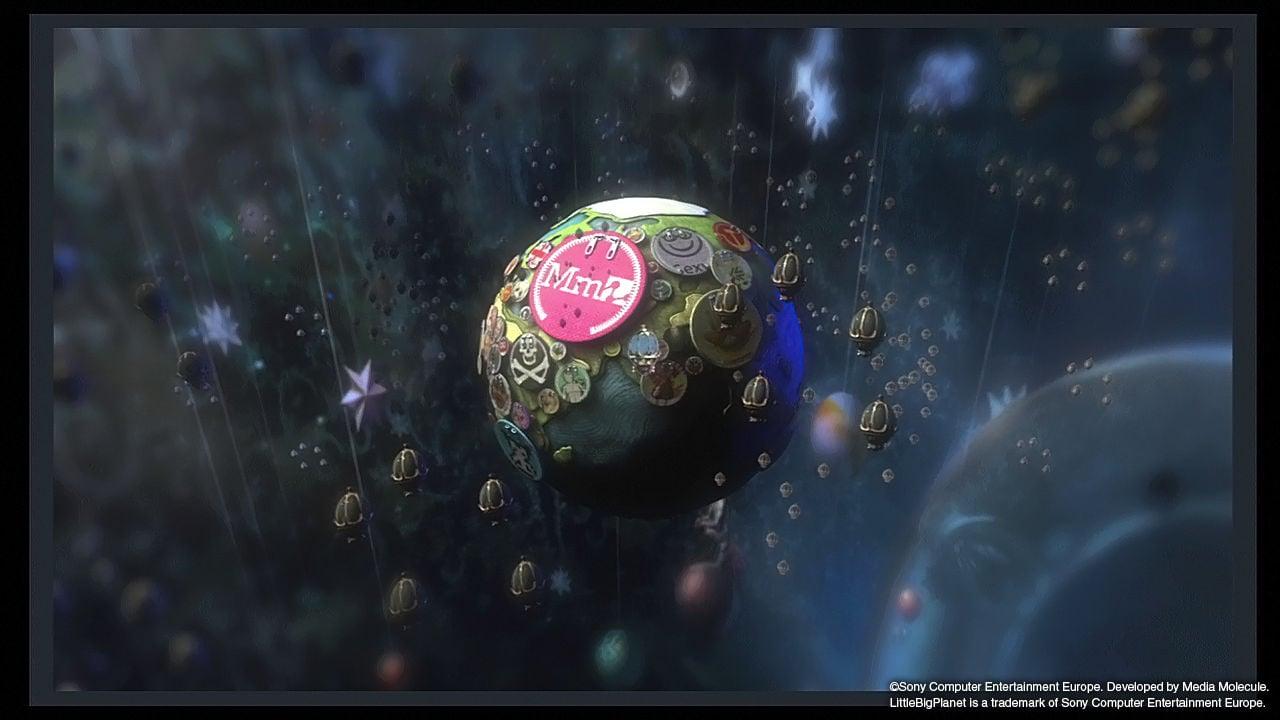 LittleBigPlanet PS3 Editeur 033