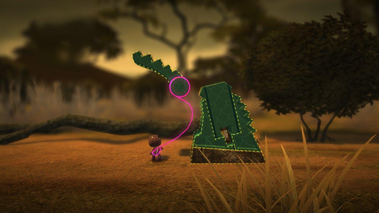 LittleBigPlanet PS3 Editeur 051
