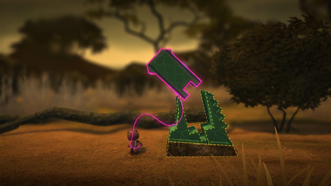 LittleBigPlanet PS3 Editeur 053