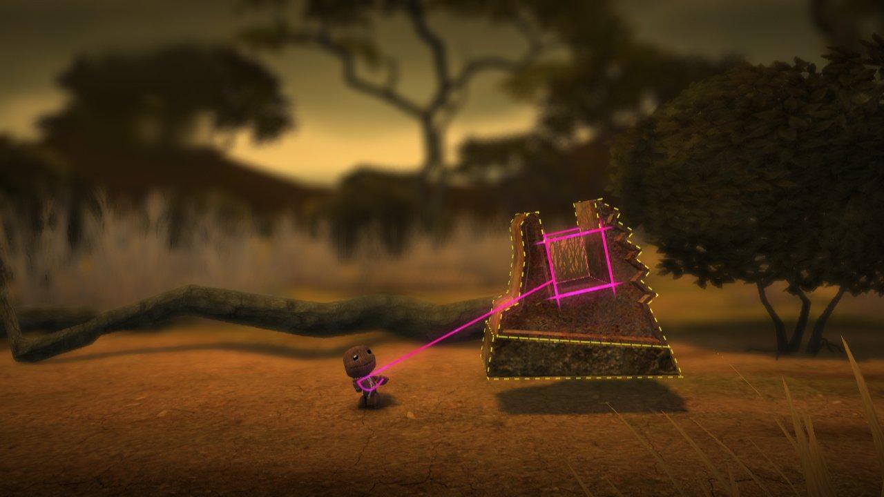 LittleBigPlanet PS3 Editeur 054