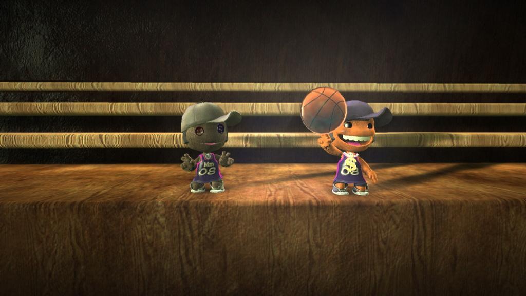 LittleBigPlanet PS3 Editeur 059