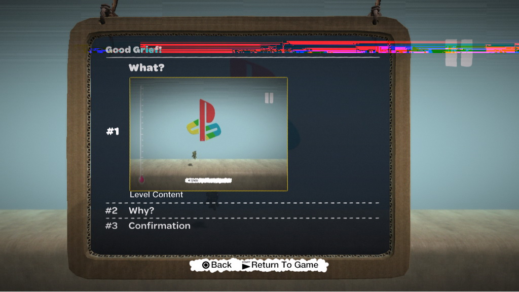 LittleBigPlanet PS3 Editeur 065