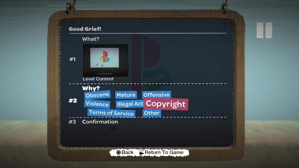 LittleBigPlanet PS3 Editeur 067