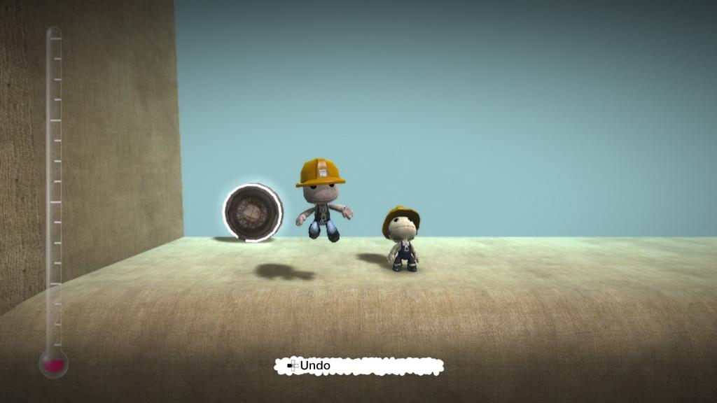 LittleBigPlanet PS3 Editeur 069