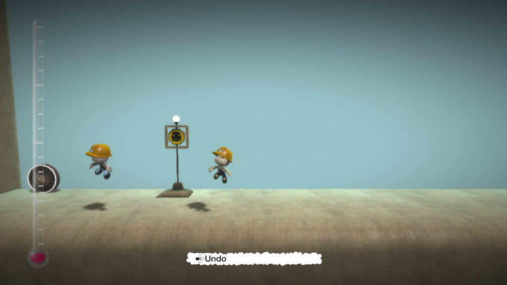 LittleBigPlanet PS3 Editeur 070