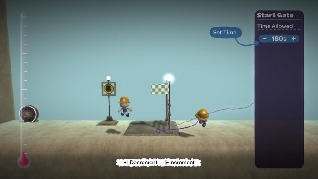 LittleBigPlanet PS3 Editeur 072
