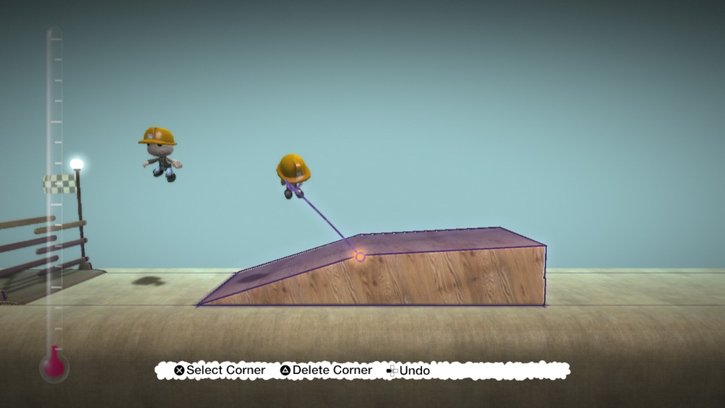 LittleBigPlanet PS3 Editeur 073