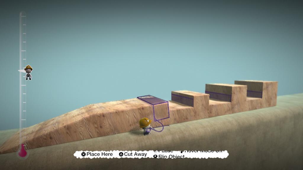 LittleBigPlanet PS3 Editeur 075