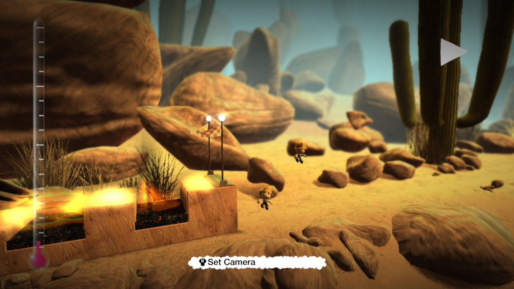 LittleBigPlanet PS3 Editeur 080