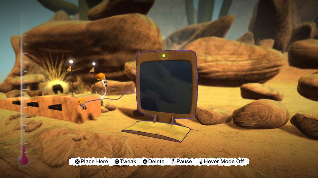 LittleBigPlanet PS3 Editeur 081