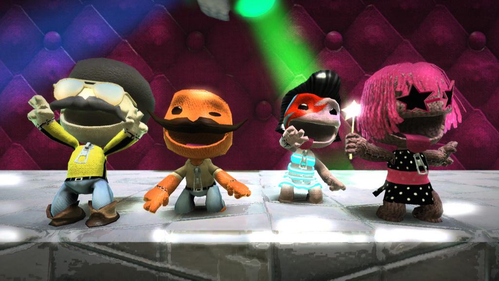 LittleBigPlanet PS3 Editeur 089