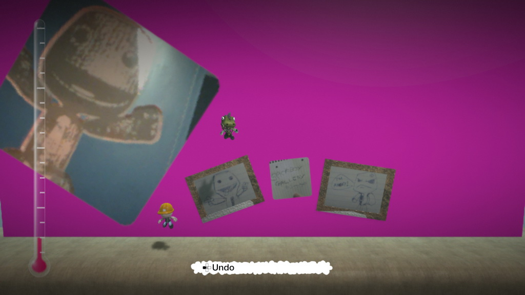 LittleBigPlanet PS3 Editeur 091