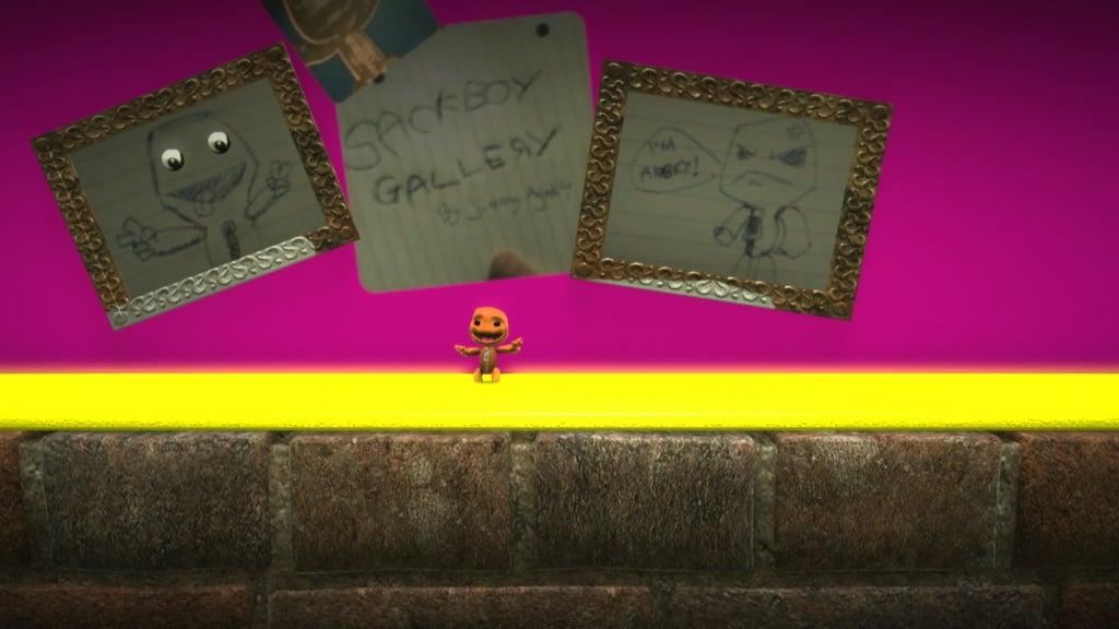 LittleBigPlanet PS3 Editeur 092