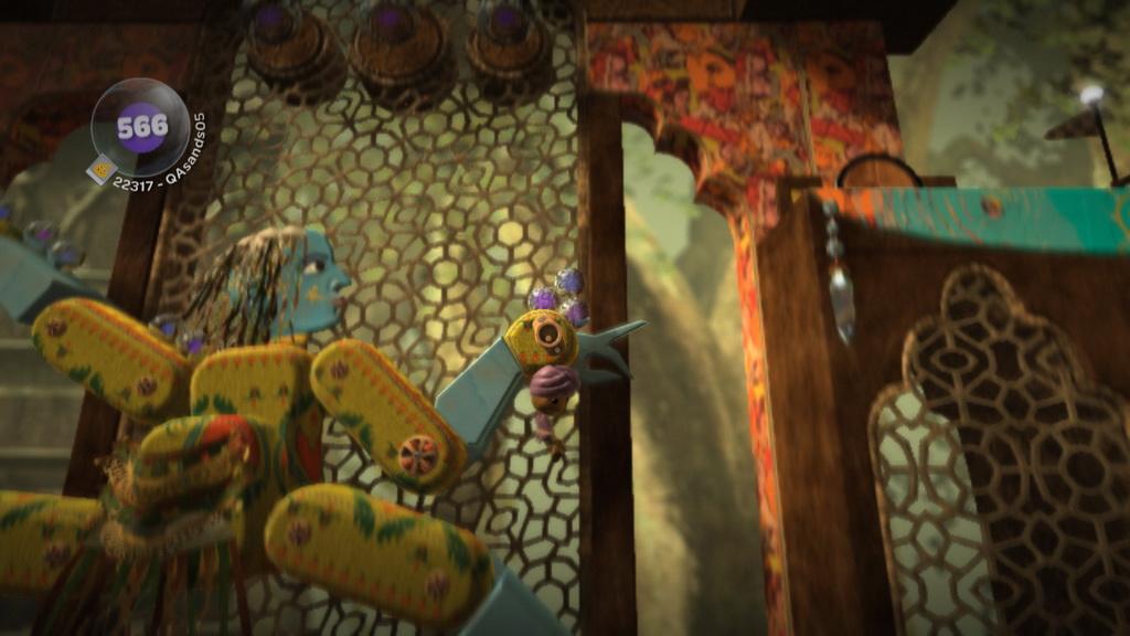 LittleBigPlanet PS3 Editeur 096