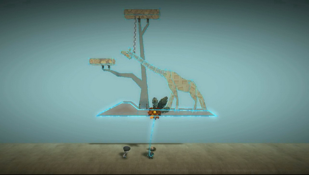 LittleBigPlanet PS3 Editeur 099