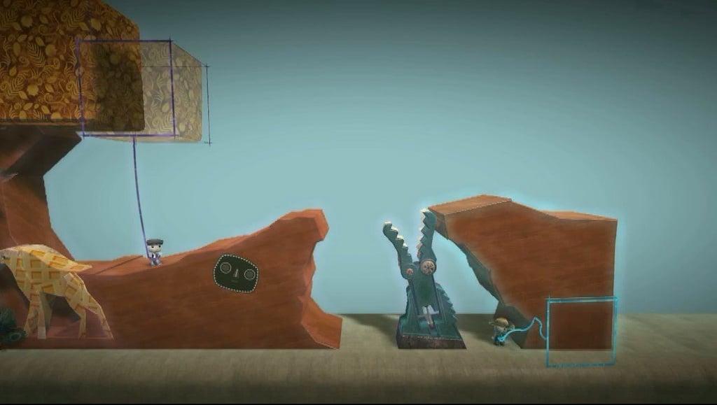 LittleBigPlanet PS3 Editeur 100