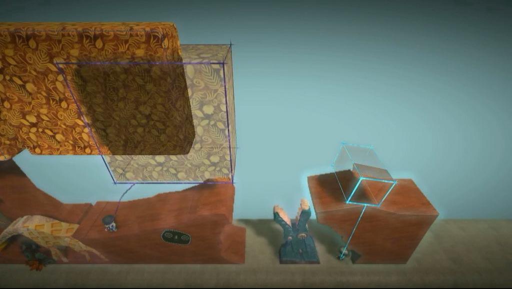 LittleBigPlanet PS3 Editeur 101