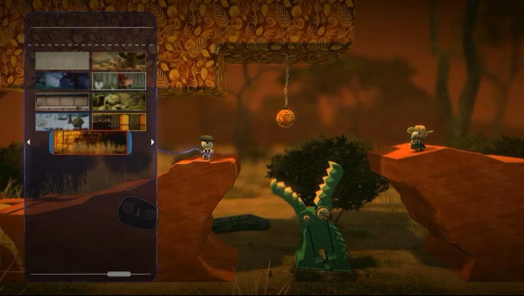LittleBigPlanet PS3 Editeur 102
