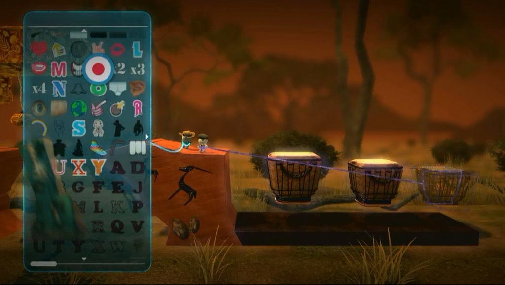 LittleBigPlanet PS3 Editeur 103